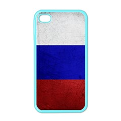 Football World Cup Apple Iphone 4 Case (color) by Valentinaart