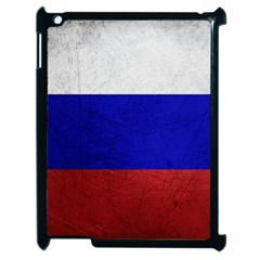Football World Cup Apple Ipad 2 Case (black)