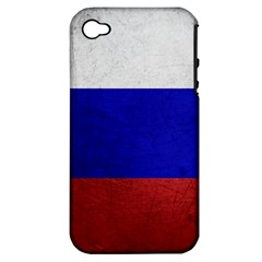 Football World Cup Apple Iphone 4/4s Hardshell Case (pc+silicone)
