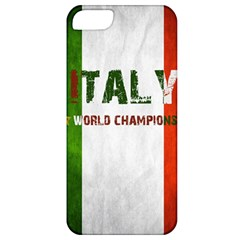 Football World Cup Apple Iphone 5 Classic Hardshell Case by Valentinaart