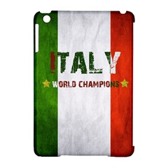 Football World Cup Apple Ipad Mini Hardshell Case (compatible With Smart Cover)