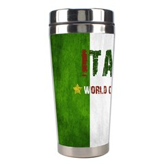 Football World Cup Stainless Steel Travel Tumblers