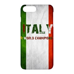 Football World Cup Apple Iphone 8 Plus Hardshell Case