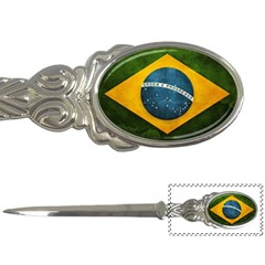 Football World Cup Letter Openers by Valentinaart