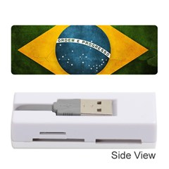 Football World Cup Memory Card Reader (stick)  by Valentinaart