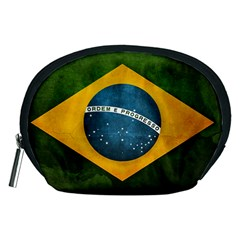 Football World Cup Accessory Pouches (medium)  by Valentinaart