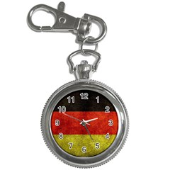 Football World Cup Key Chain Watches by Valentinaart