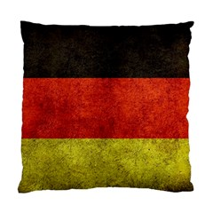 Football World Cup Standard Cushion Case (two Sides) by Valentinaart