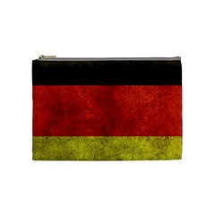 Football World Cup Cosmetic Bag (medium)  by Valentinaart