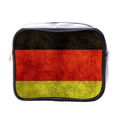 Football World Cup Mini Toiletries Bags by Valentinaart