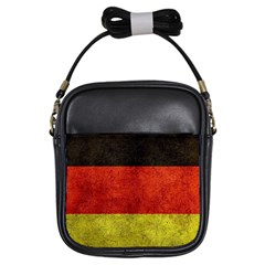 Football World Cup Girls Sling Bags