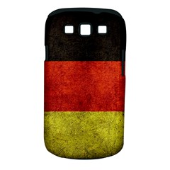 Football World Cup Samsung Galaxy S Iii Classic Hardshell Case (pc+silicone)