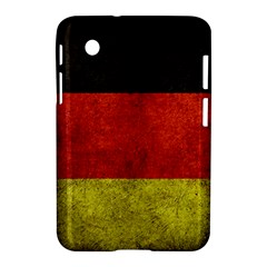 Football World Cup Samsung Galaxy Tab 2 (7 ) P3100 Hardshell Case  by Valentinaart
