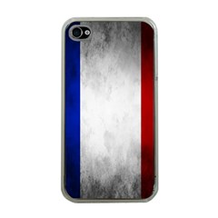 Football World Cup Apple Iphone 4 Case (clear)
