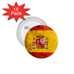 Football World Cup 1 75  Buttons (10 Pack) by Valentinaart