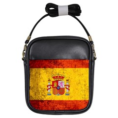 Football World Cup Girls Sling Bags by Valentinaart