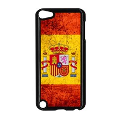 Football World Cup Apple Ipod Touch 5 Case (black) by Valentinaart