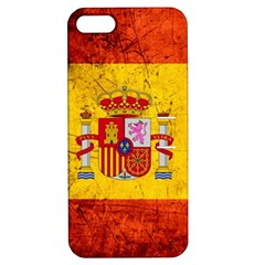Football World Cup Apple Iphone 5 Hardshell Case With Stand by Valentinaart