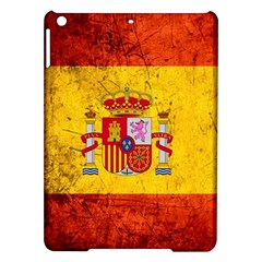 Football World Cup Ipad Air Hardshell Cases by Valentinaart