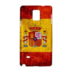 Football World Cup Samsung Galaxy Note 4 Hardshell Case by Valentinaart