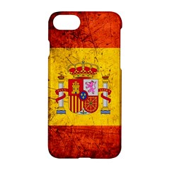 Football World Cup Apple Iphone 7 Hardshell Case by Valentinaart