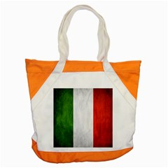 Football World Cup Accent Tote Bag by Valentinaart