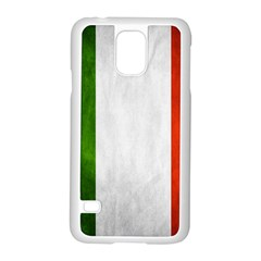 Football World Cup Samsung Galaxy S5 Case (white) by Valentinaart