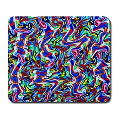 Pattern-10 Large Mousepads