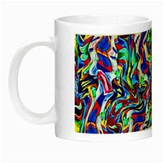 Pattern 10 Night Luminous Mugs