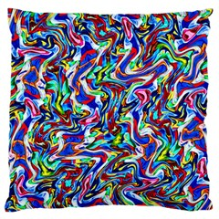 Pattern-10 Large Cushion Case (two Sides)