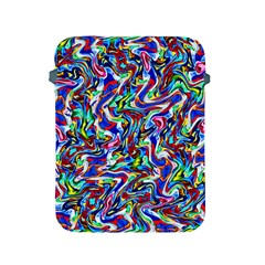 Pattern-10 Apple Ipad 2/3/4 Protective Soft Cases