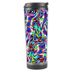 Pattern 10 Travel Tumbler