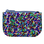 Pattern-10 Large Coin Purse Front