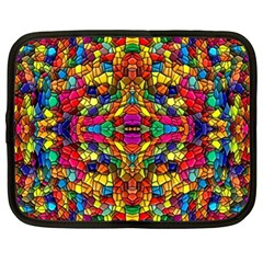 P 786 Netbook Case (large)