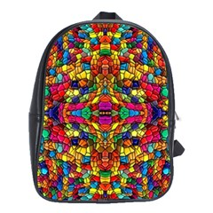 P 786 School Bag (large)