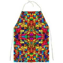 P 786 Full Print Aprons by ArtworkByPatrick