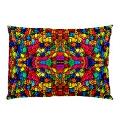 P 786 Pillow Case (two Sides)