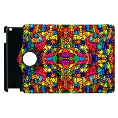 P 786 Apple Ipad 2 Flip 360 Case