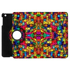 P 786 Apple Ipad Mini Flip 360 Case