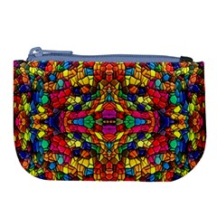 P 786 Large Coin Purse