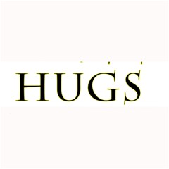 Freehugs Large Bar Mats by cypryanus