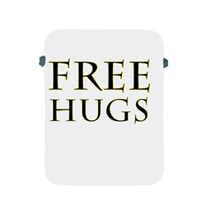 Freehugs Apple Ipad 2/3/4 Protective Soft Cases by cypryanus