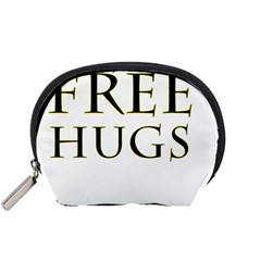 Freehugs Accessory Pouches (small)  by cypryanus