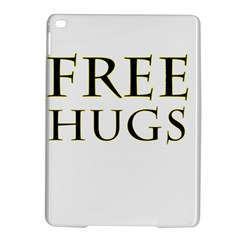 Freehugs Ipad Air 2 Hardshell Cases by cypryanus