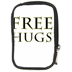 Freehugs Compact Camera Cases