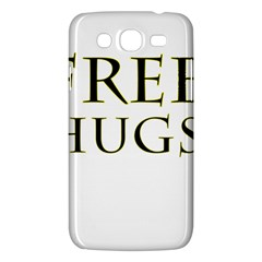 Freehugs Samsung Galaxy Mega 5 8 I9152 Hardshell Case  by cypryanus