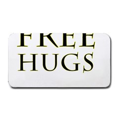 Freehugs Medium Bar Mats by cypryanus
