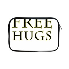 Freehugs Apple Ipad Mini Zipper Cases by cypryanus