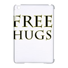 Freehugs Apple Ipad Mini Hardshell Case (compatible With Smart Cover) by cypryanus
