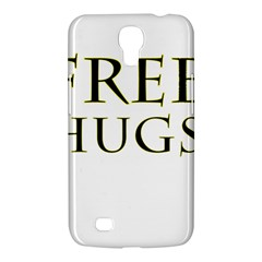 Freehugs Samsung Galaxy Mega 6 3  I9200 Hardshell Case by cypryanus